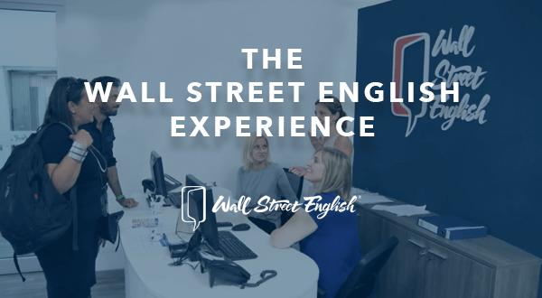 Wall Street English Blended Learning Method - Wall Street English