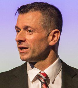 Photo of Philip Macfarlane