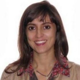 Wall Street English Employee Alessandra