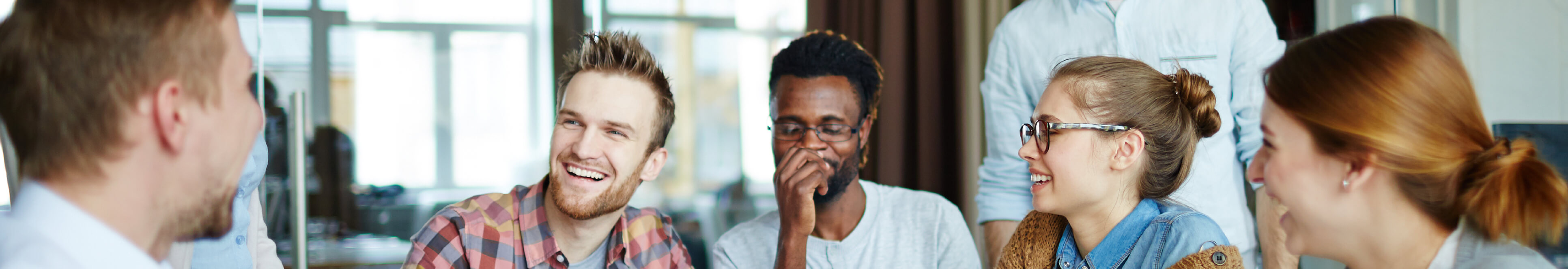 conversation stripe image