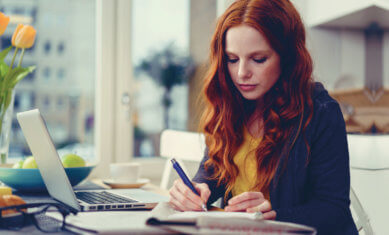 Five ways that flipped learning helps you study English