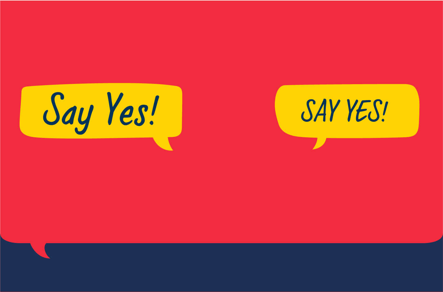Say Yes to the most supportive learning experience with Wall Street English