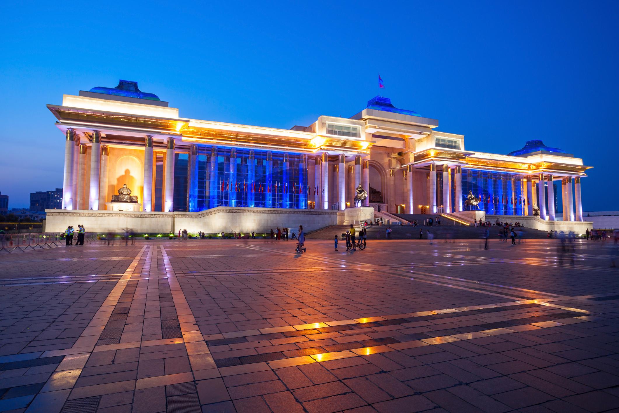 WSE Mongolia