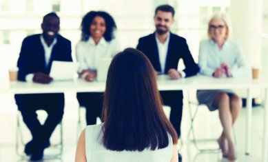10 Tips to Succeed in a Job Interview in English