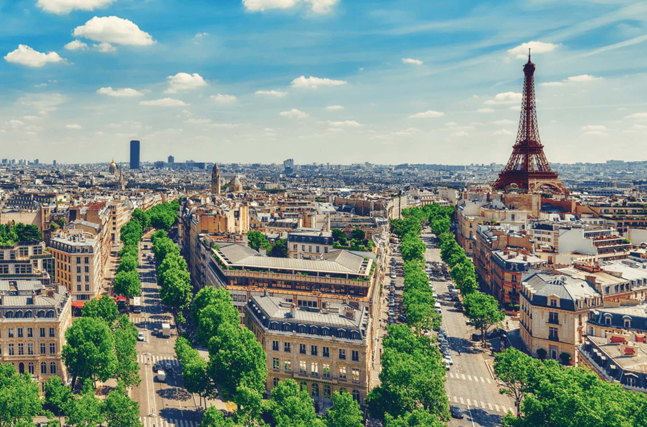 Wall Street English France Best language school
